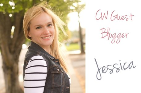 Our hope in Jesus [Guest post by Jessica]