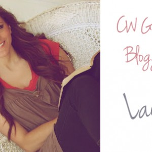 Blogging for Christ [Guest Post by Lacy]
