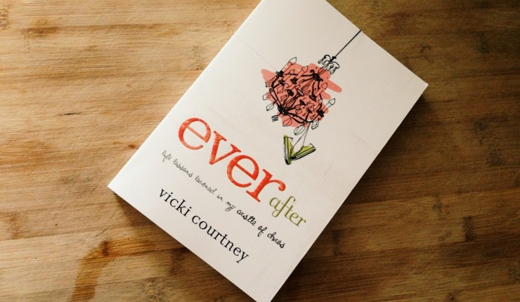 Good Reads:  Ever After by Vicki Courtney