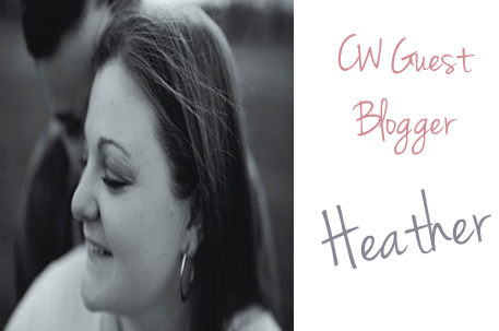 Expectation of a Princess {Guest Post by Heather}