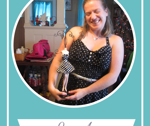 February Featured Blogger: Leeann