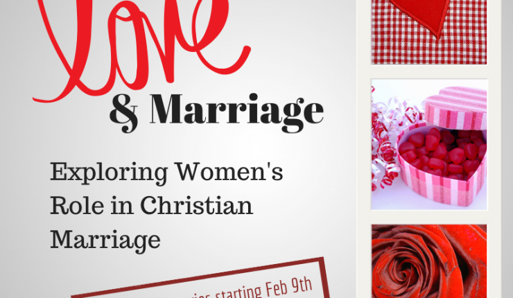 Love & Marriage: Has Women's Role in Marriage Changed?