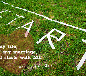 Being a Godly Wife: it starts with you