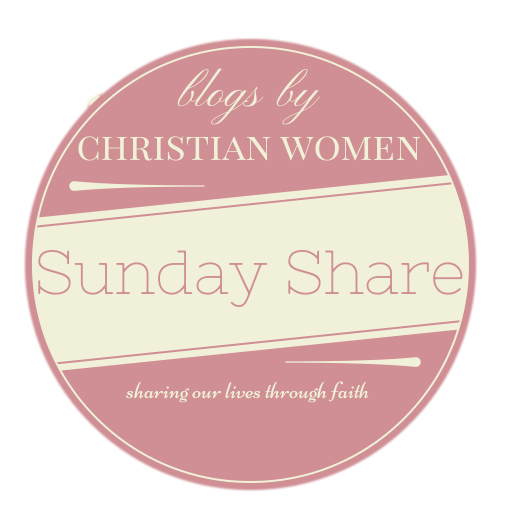 Christian Women Sunday Share Linkup & Giveaway