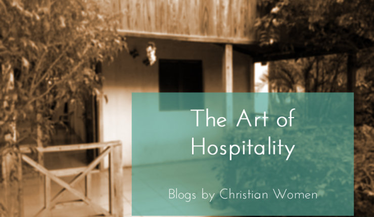 The Art of Hospitality