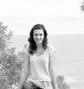 BCW Guest Writer, Lexi Lucas