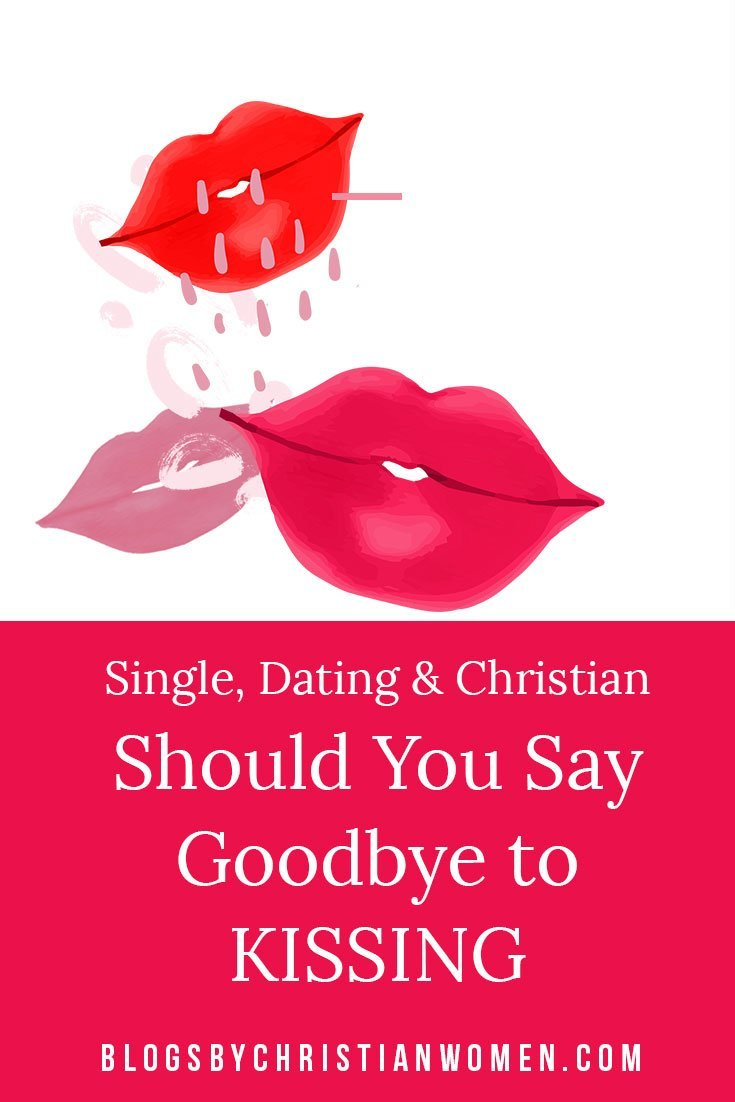 Should Christian Singles Kiss