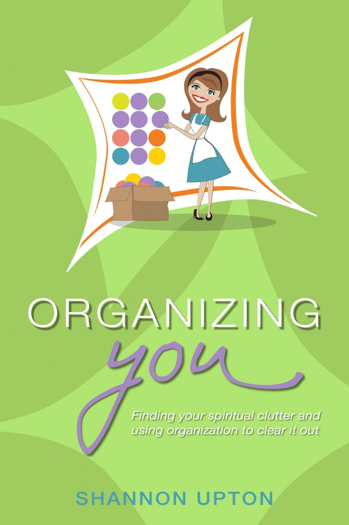Organizing You Cover 8.23.13
