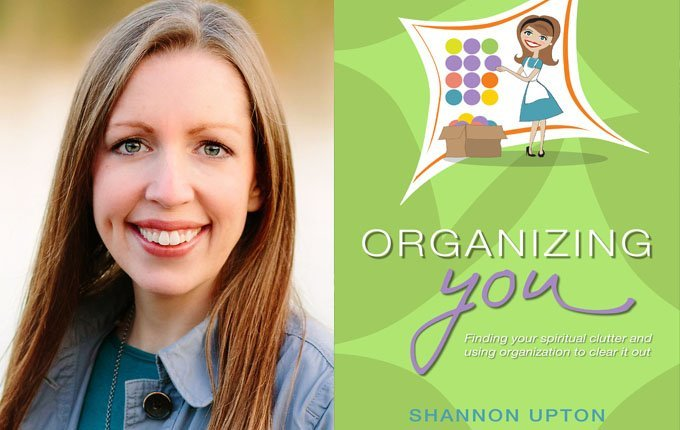 Organizing You – Creating an Amazing New Year