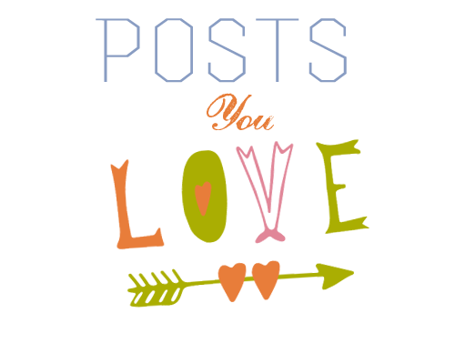 Our Top 15 Posts
