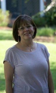 Blogger Ellen Chauvin