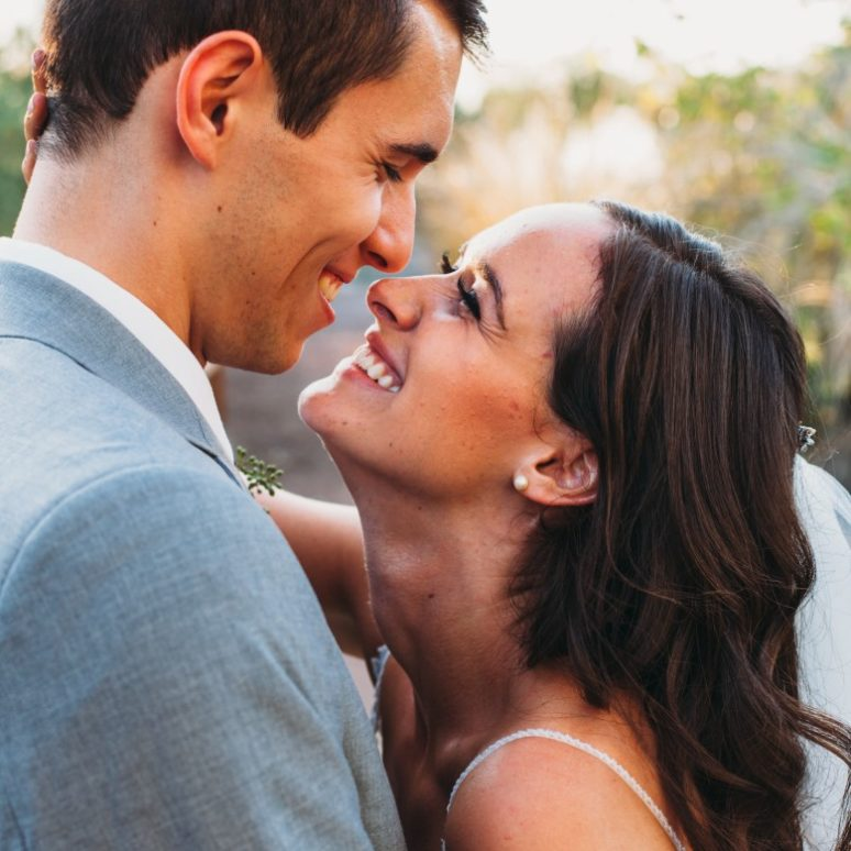 I Do! But How Did I Do It? Confessions of a Bride on a Budget