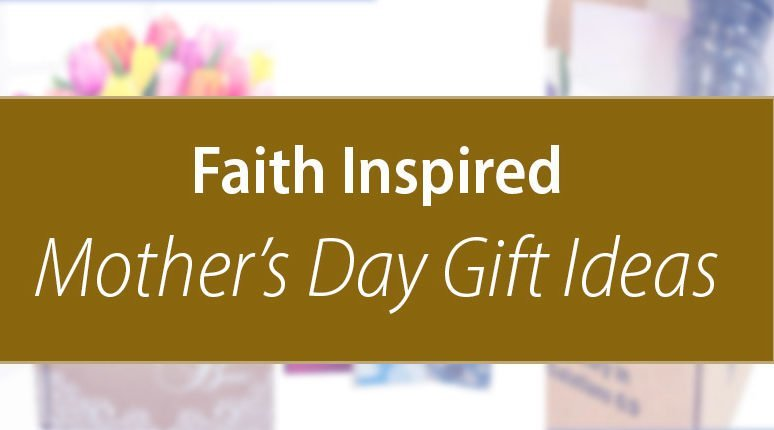 Three Mother's Days Gift Ideas to Shower Mom With Boxes of Love