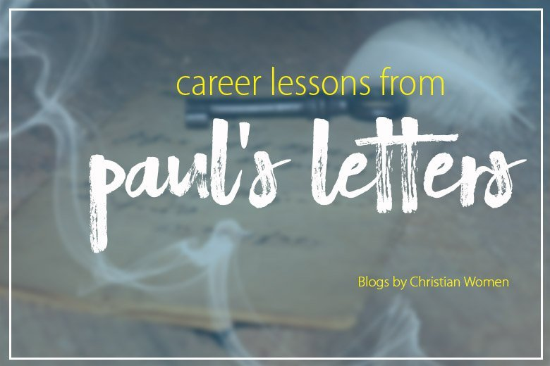 Lessons from Paul's letters