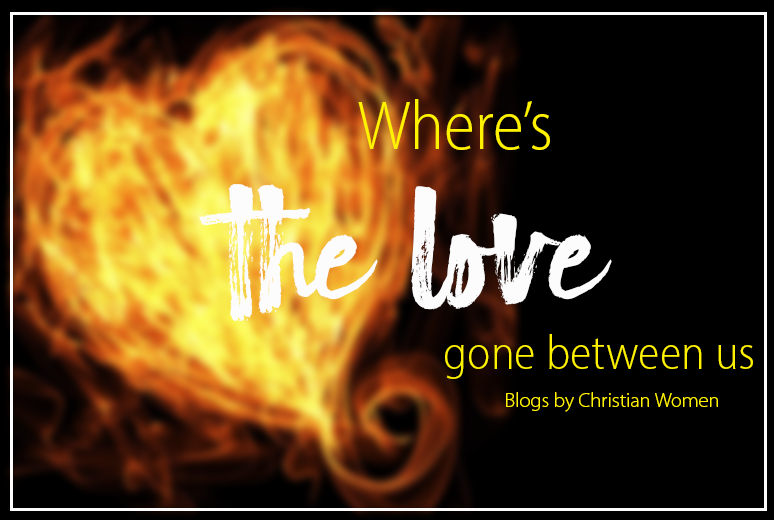 Where is the Christian Love