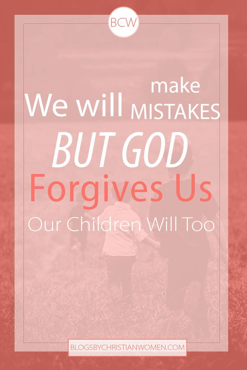 Children Will Forgive Parents