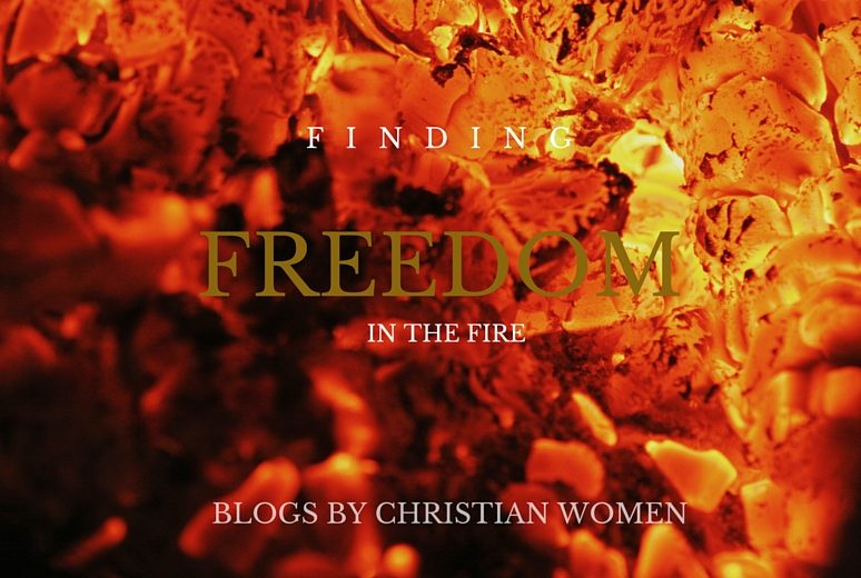 Free In The Fire