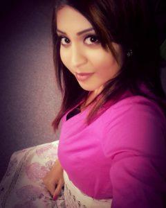 BCW Guest Blogger Renata Singh