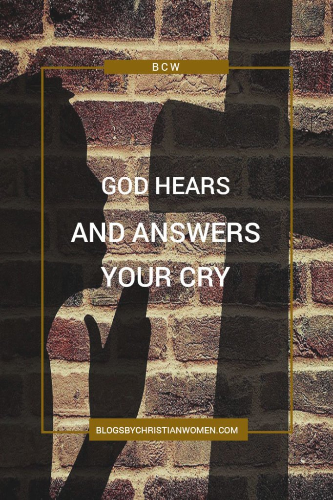 God Will Answer