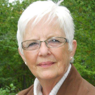 BCW Contributing Writer -Patricia Barbe