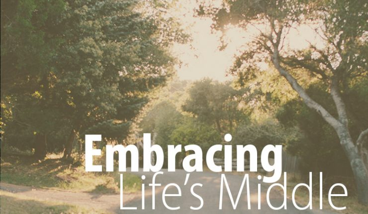 Embracing the Middle