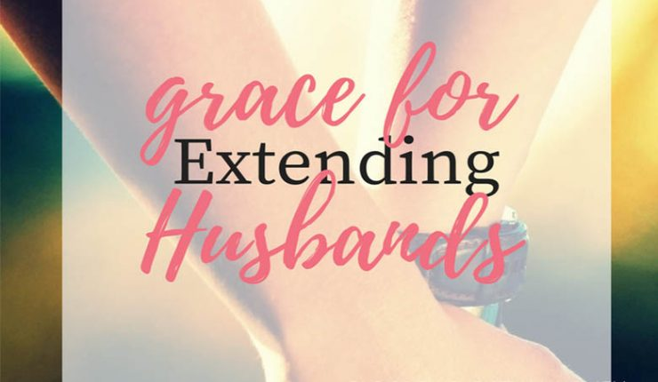 Grace For the Husbands