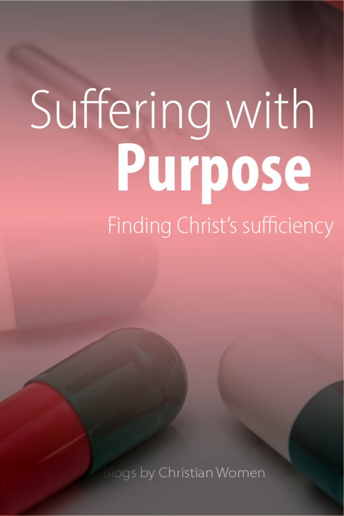 Whats the purpose of suffering?