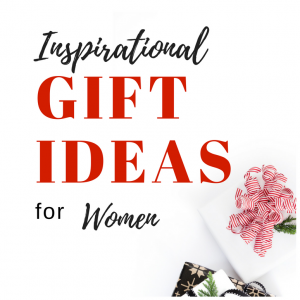 A Faith Inspired Holiday Gift Guide