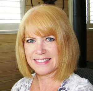 BCW Guest Writer - Darlene Harris