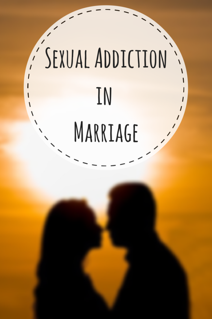 Overcoming Sexual Addiction