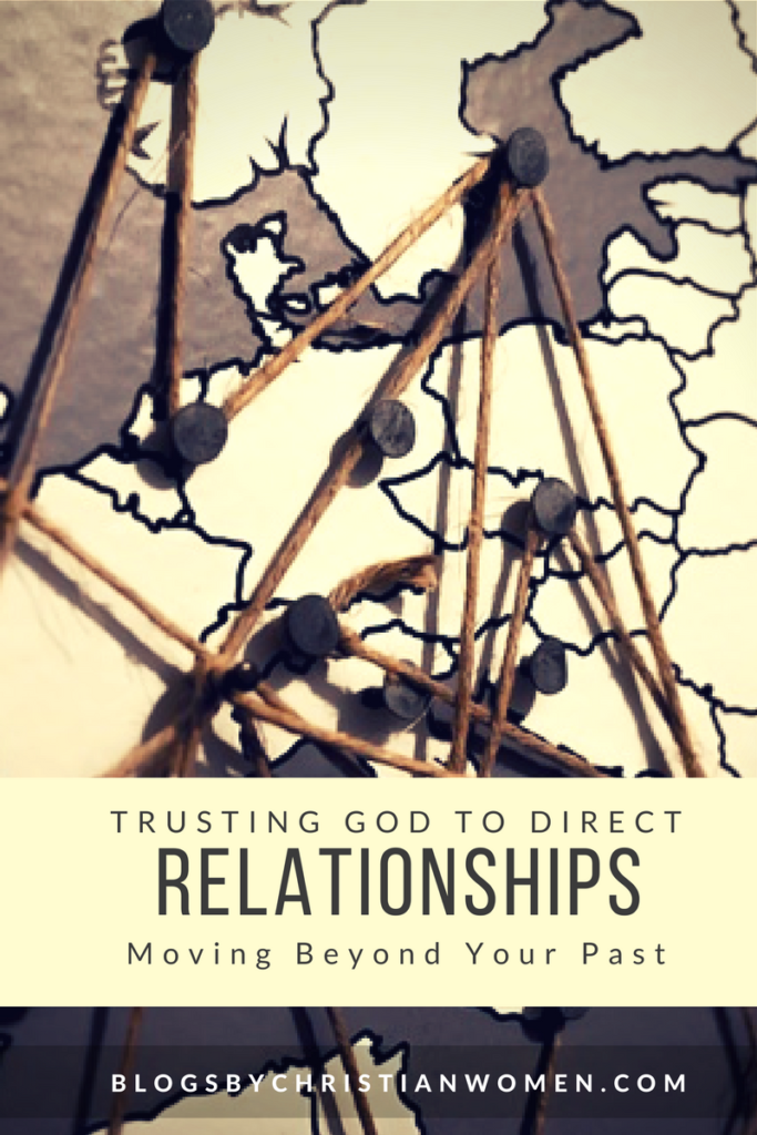Allowing God to direct your dating relationships