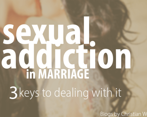 Sexual Addiction In Marriage