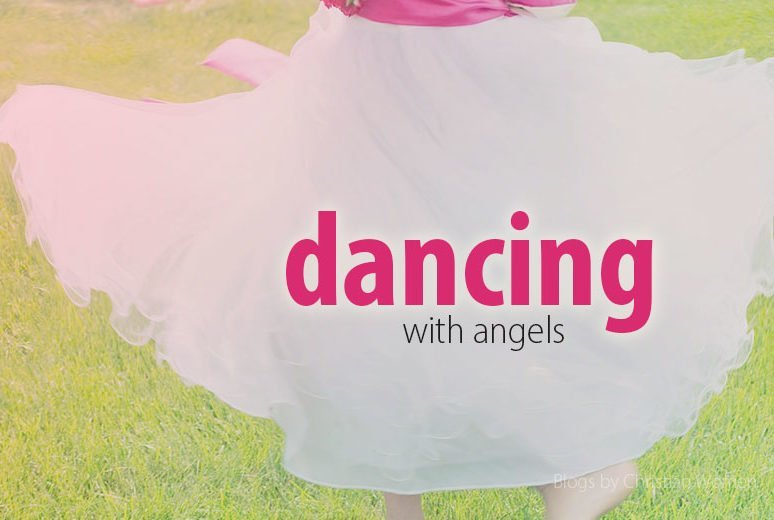 Dancing with Angels