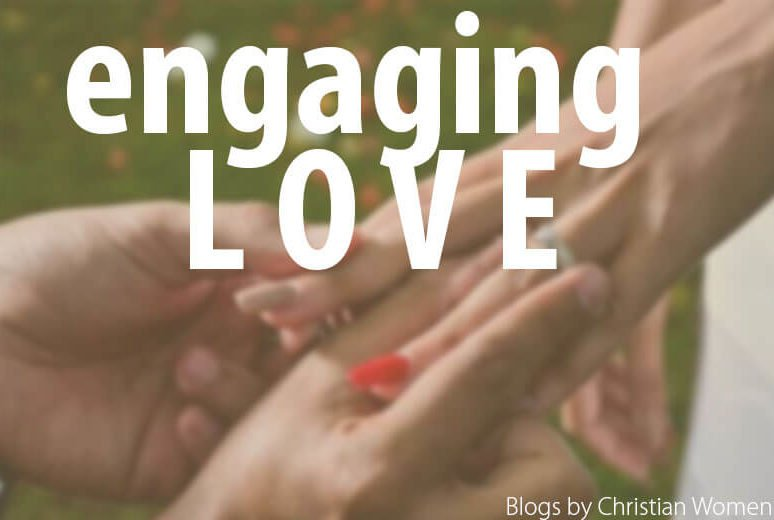 God's great engaging love