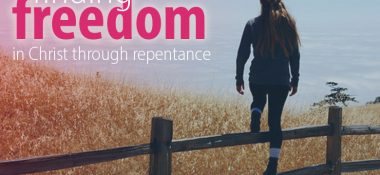 How Should We As Women Repent?
