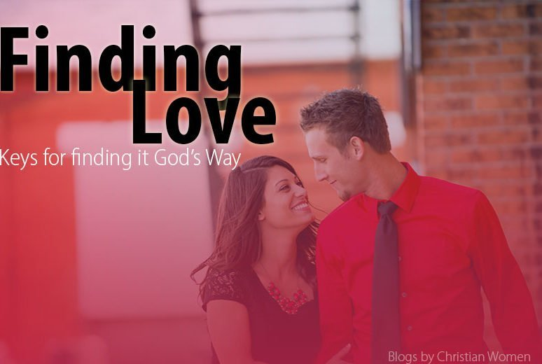 Finding Love the Godly Way: Guide for Christian Women