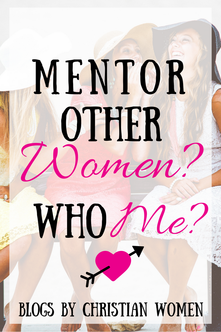 Mentor Other Women- Who Me