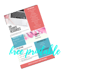 Free Resource Guide for Christian Women Bloggers
