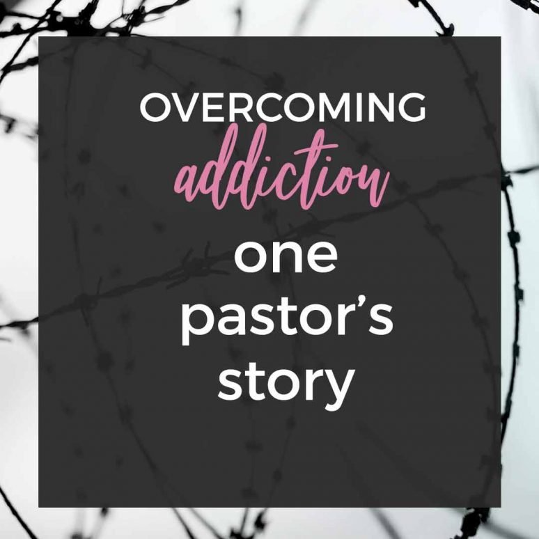 Addiction Isn't Biased: How a Pastor Found His Way Back After Battling Addiction