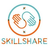 lEARN WITH SKILLSHARE