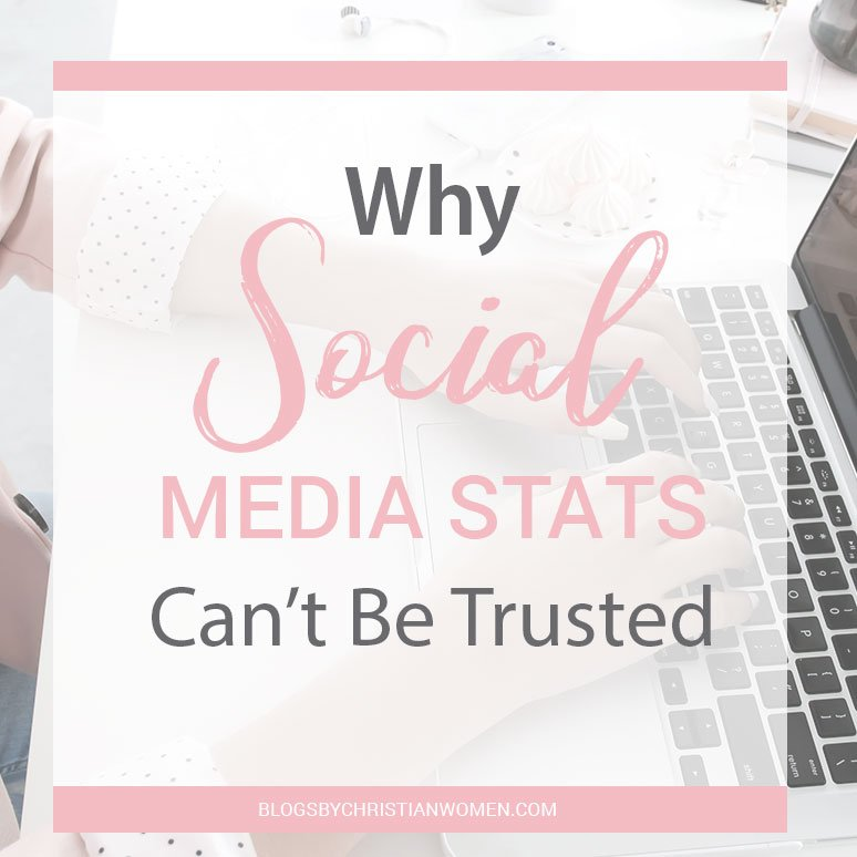 3 Reasons Social Media Stats Can't Be Trusted