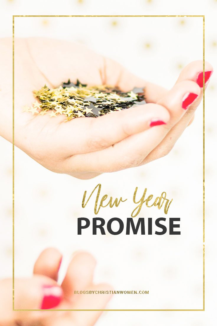 A New Year Promise