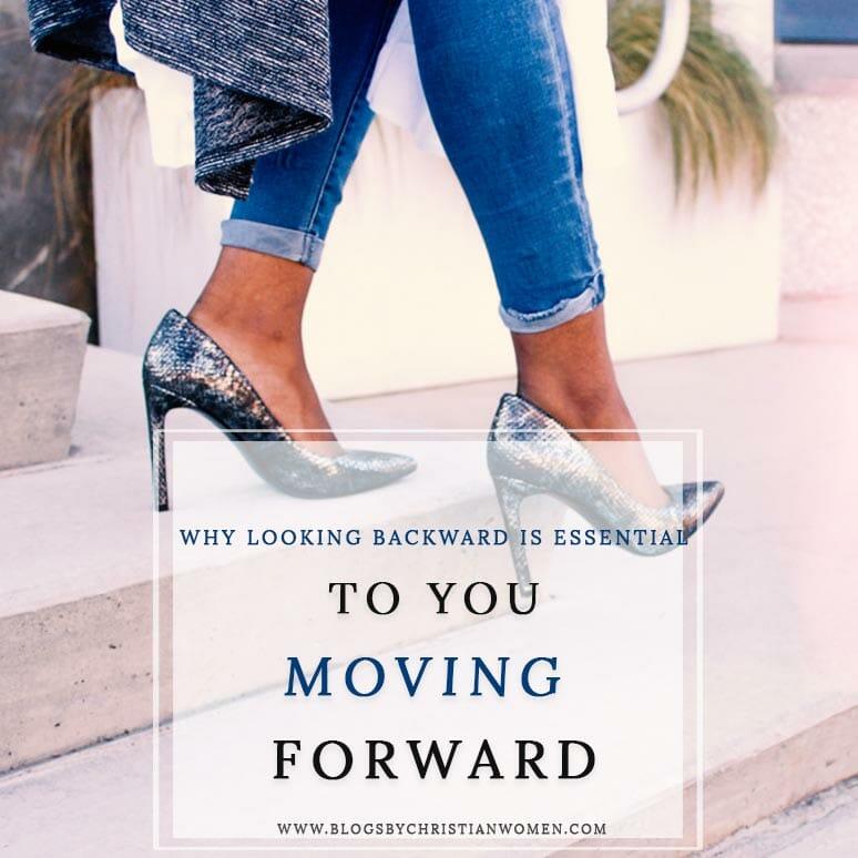 Are Prepared to Move Forward