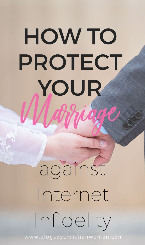 Protecting Your Marriage Against Infidelity