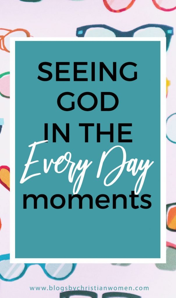 Is God at Work in Your Daily Life