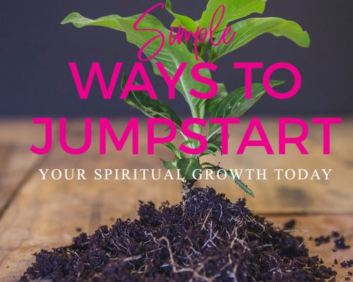 Are You Fired Up About Christian Spiritual Growth?
