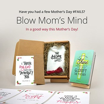 Hope Deck Mother's Day Bundle