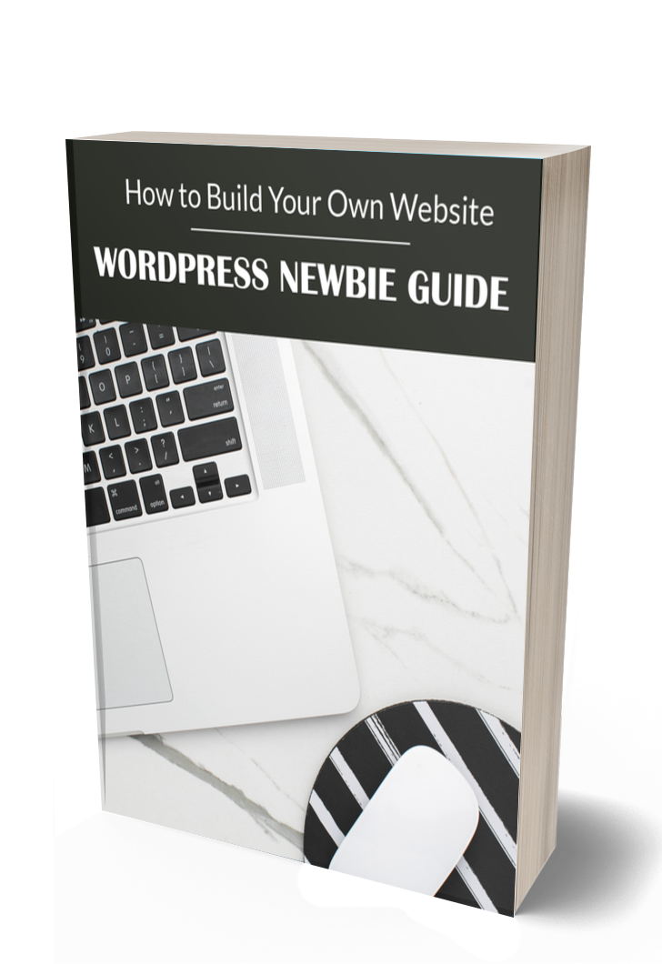 The WordPress Newbie's Guide