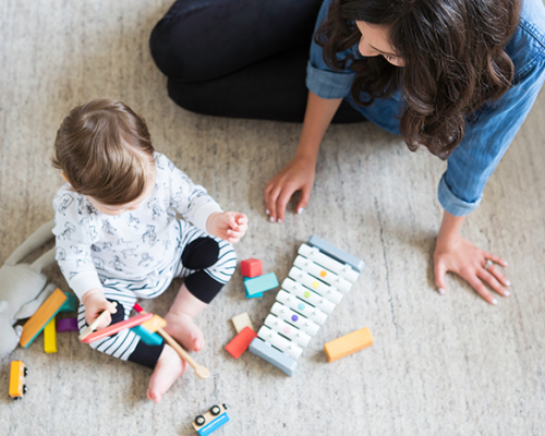 How to Plan for Parenting With a Disability
