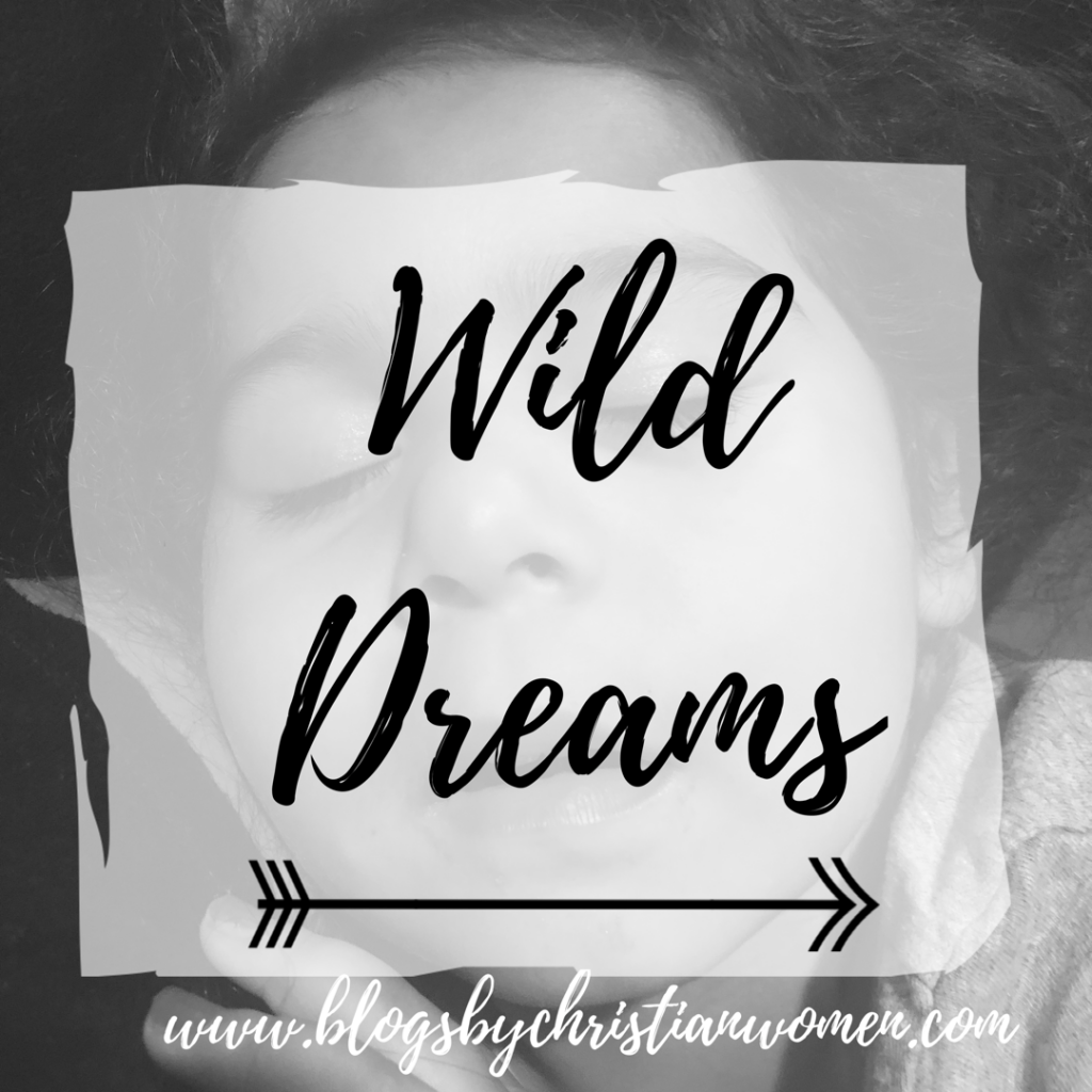 Trusting God to Fulfill Your Wild Dreams